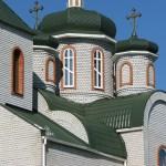 Окна арочные устанавливаются не только в квартире, домах, на даче, но и в культурно-духовных местахместах