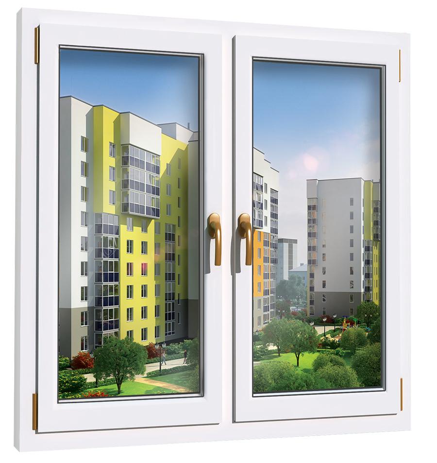 Металлопластиковые окна в днепропетровске